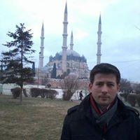 Ertan Balcı