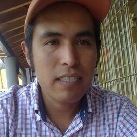 Roque Salvador Cervantes Jiménez