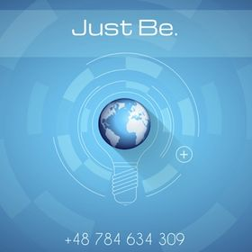 Just Be. serwis i wsparcie informatyczne