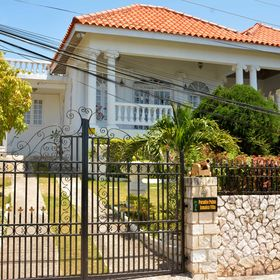 Paradise Palms Jamaica Villa Paradise644 On Pinterest