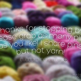 Monica Massengale - Cuddly Crochet Toys