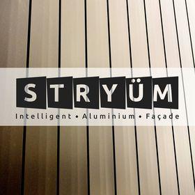 Stryum - Facade
