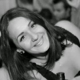 Christina Mitraka