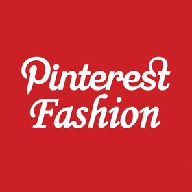 Pinterest Fashion