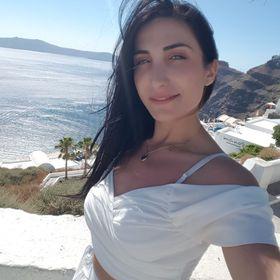Ofelya Mirzoyan