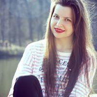 Nastasia Sysoeva