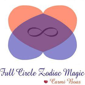 Full Circle Zodiac Magic