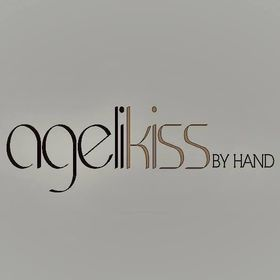 agelikiss by hand