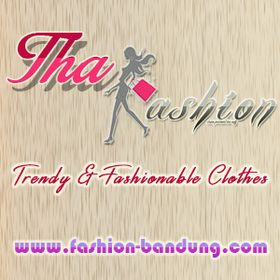 Fashion Bandung