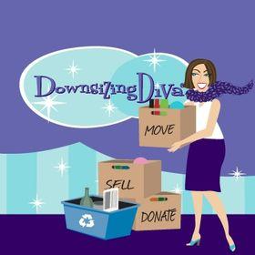 Downsizing Diva!