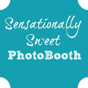 Sensationally Sweet Photo booth