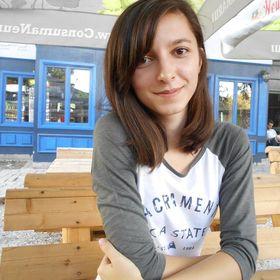 Ana Mihaela