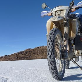 Adventure Motorcycle Travel