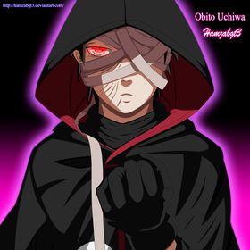Obito Uchiha