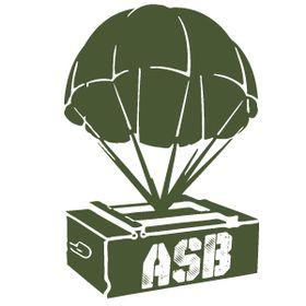Airsoft Supply Box