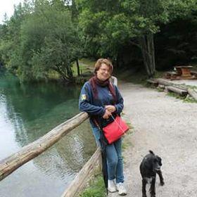 Donatella Buccianti