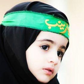 Syeda Zainab