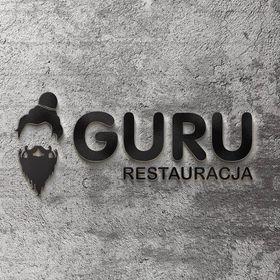 Guru Restauracja's Pinterest Account Avatar