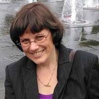 Angela Marie James - Author