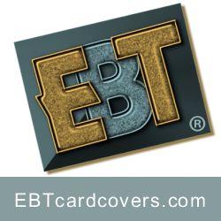EBT Card Covers