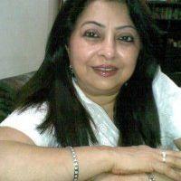 Asha Marfatia