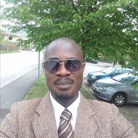 Austin O. Edoba