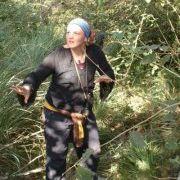 Freyja Ravenhill