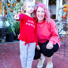 Lipgloss & Crayons / Parenting Tips, Mommy and Me Style, Casual Outfit Posts, and Toddler Life