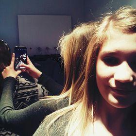 Jenna Prinsloo