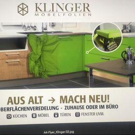 Klinger-Moebelfolien.de