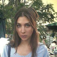 Madalina Ivascu