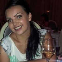 Alexandra Varga