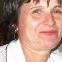 Mariana Gabriela Negomireanu