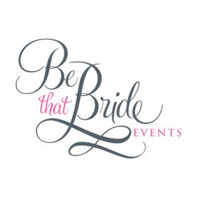 Be That Bride Events