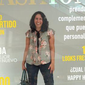 Susan García Zusanahoria Perfil Pinterest