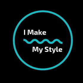 I make my style