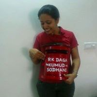 Meghana Singh