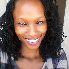 Bonolo Nkoketsang