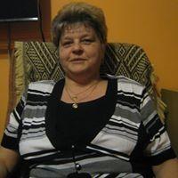 Leokadia Małgorzata Stefańska