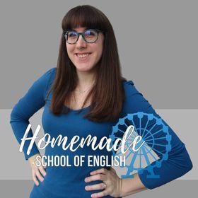 Homemade School of English | Inglese online