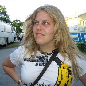 Laura Rintamäki