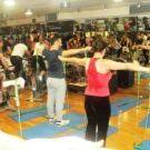 GymnasiumHer FitnessClub