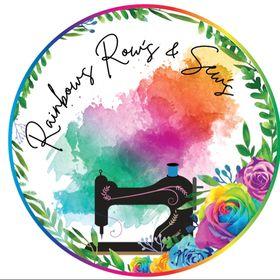 Rainbow Row's & Sew's