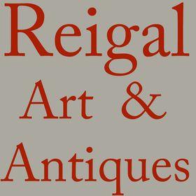 Reigal Art & Antiques