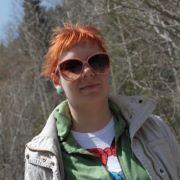 Daria Andriyashkina