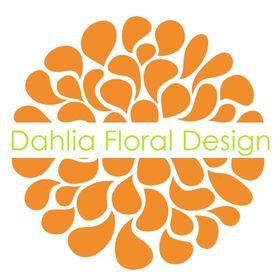 Dahlia Floral Design