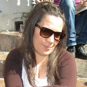 Cristina Rodríguez Soto