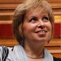 Silvia Geringová