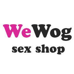 WeWog Sex Shop Online