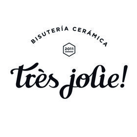 TRÈS JOLIE bisutería cerámica